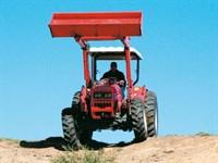 Mahindra 7520 Tractor _1