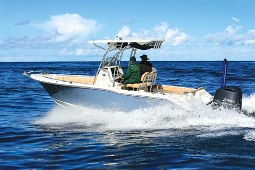 Key West 239