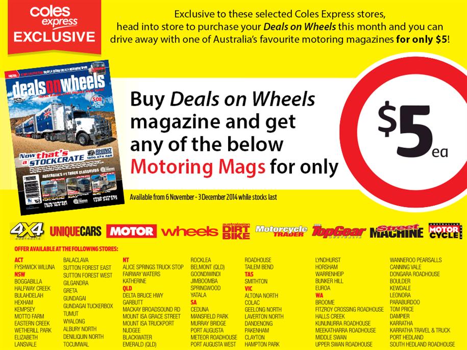 DOW_$5Motoring -offer _Landing Page