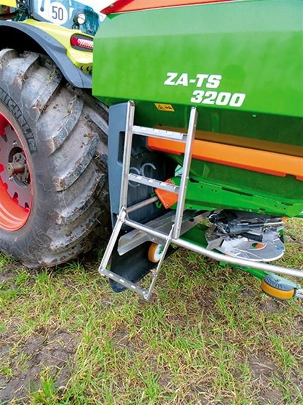 Amazone -ZA-TS-Profis -Hydro -spreader Ladder
