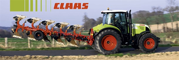Claas -tractor -hub -page -banner