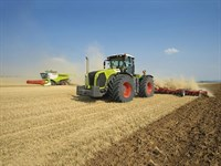 Claas -Xerion -5000
