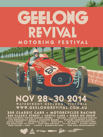 Geelong -revival