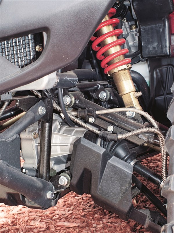 CF-Moto -CF500-ATV-suspension
