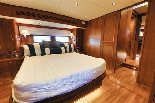 Cabin in Grand Banks 54