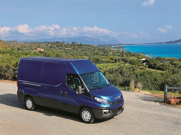Iveco Daily _2015