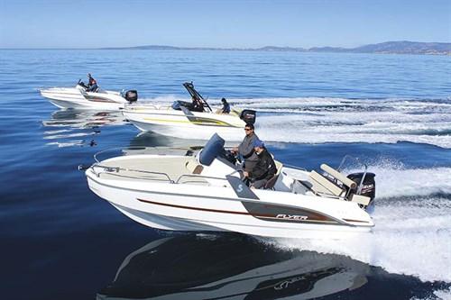 Beneteau Flyer 6 boat range