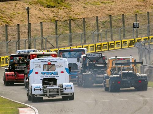 Truck _racing _6