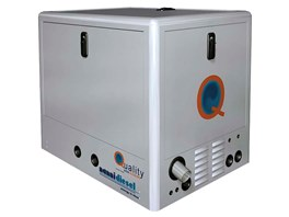 Nanni Diesel QFM3 5M