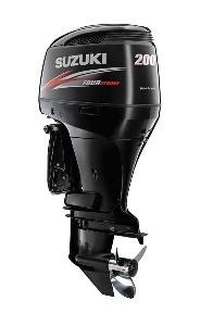 Suzuki DF200TX outboard motor