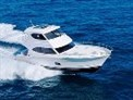 Maritimo luxury boat