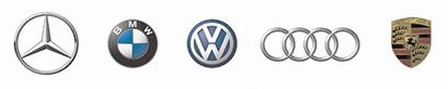 German -symbols