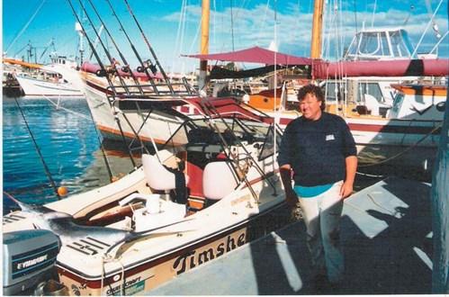 Cruise Craft Explorer 570