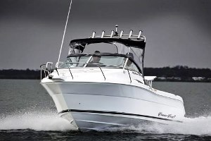 Cruise Craft Explorer 530