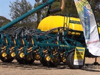 Direct Seeding Equalizer Min -till Air Seeder WMFD