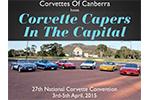 Corvettes -canberra