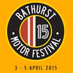 Bathurst -motoring