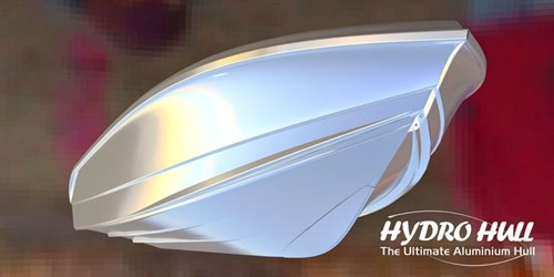 Hydrohull