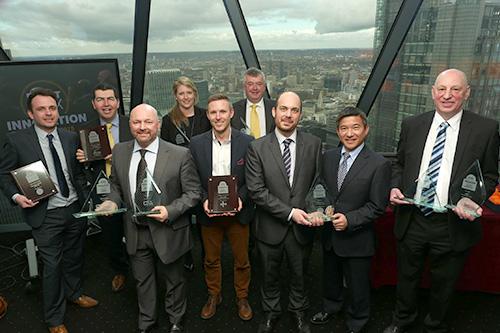 Plantworx -Innovation -Awards -winners -body