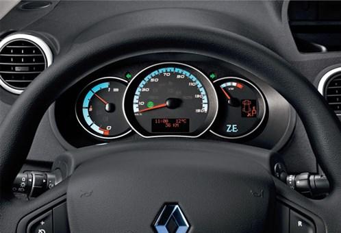 Renault -Kangoo -ZE,-review ,-van ,driving ,-ATN