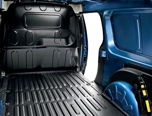 Renault -Kangoo -ZE,-review ,-van ,driving ,-boot ,-ATN