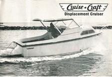 Cruise Craft boat