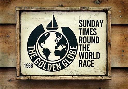 1968 Global Race Around the world