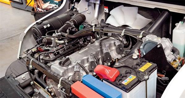 TCM,-forklift ,-review ,-engine ,-ATN