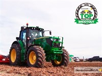 John -Deere -review -2015-Top -Tractor -Shootout-