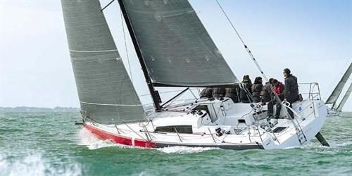 Jeanneau Sun Fast 3600 racing