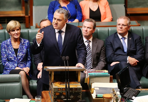 Joe -Hockey _Budget -2015