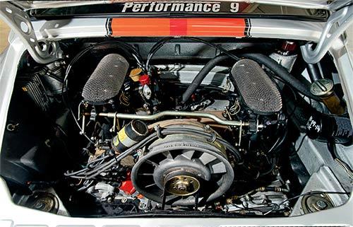 Porsche -Carrera -2-7-3-500