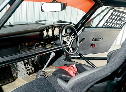 Porsche -Carrera -2-7-2-500