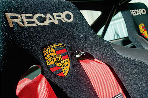 Porsche -Carrera -2-7-9-500