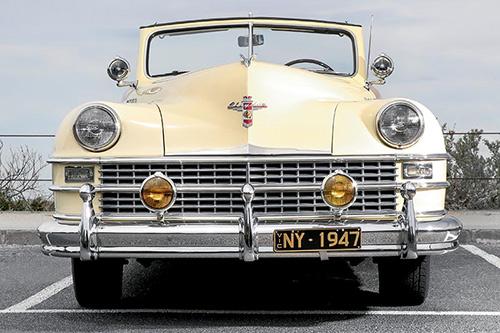 Chrysler -4-500