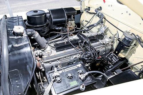 Chrysler -9-500