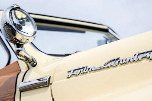 Chrysler -15-500