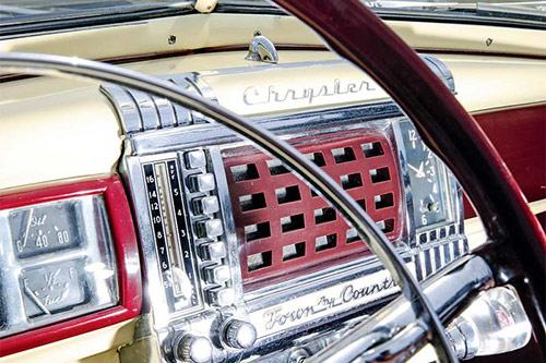 Chrysler -16-500