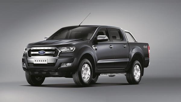 2015 Ford Ranger -exterior