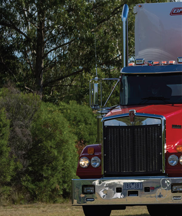 Paccar -MX-13,-Kenworth -T409,-review ,-ATN