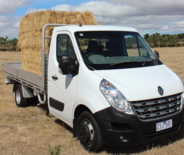 Renault -Master -Cab -Chassis ,-review ,-van ,-ATN