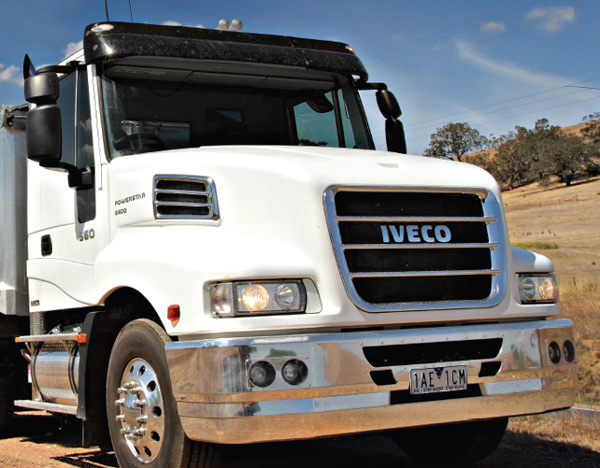 Iveco ,-Powerstar -6400,-review ,-truck ,-ATN5