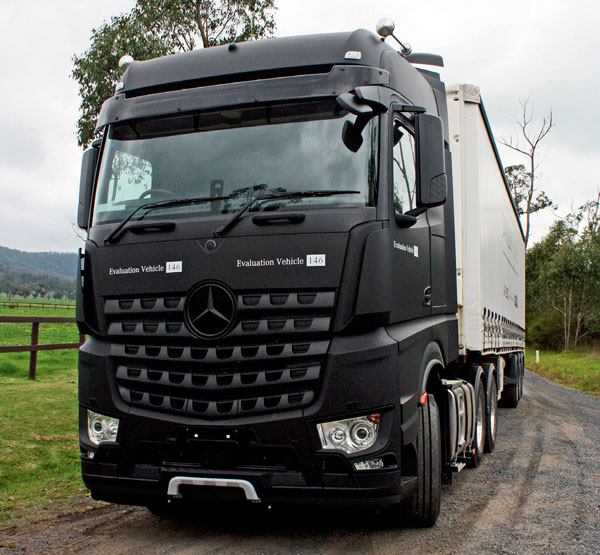 Mercedes -Benz ,-Arocs ,-review ,-ATN7