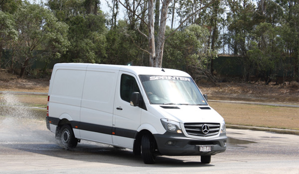 Mercedes -Benz ,-Sprinter ,-van ,-review ,-ATN5