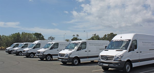 Mercedes -Benz ,-Sprinter ,-van ,-review ,-ATN7