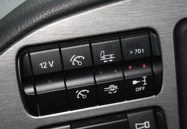 Mercedes -Benz ,-Actros -SLT,-truck ,-review ,-ATN7
