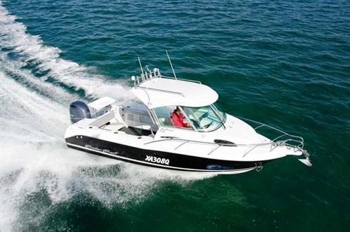 Cruise Craft Explorer 625