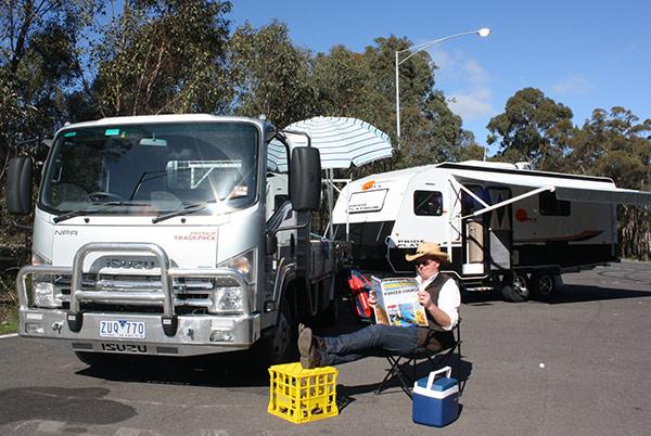 Isuzu ,-NPR200,-tradepack ,-truck ,-review ,-ATN3