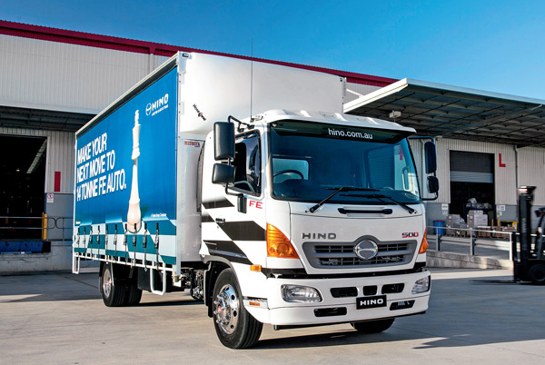 Hino ,-500-series ,-FE,-truck ,-review ,-ATN3