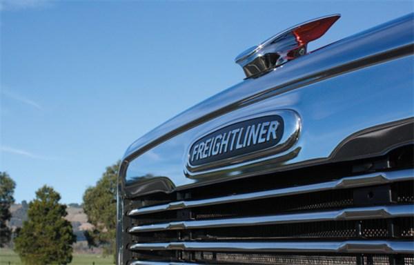 Freightliner ,-Coronado -114,-truck ,-review ,-ATN2